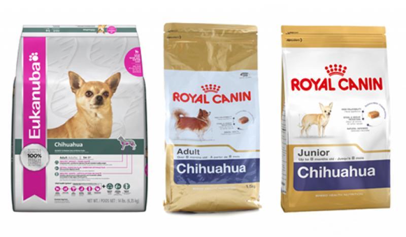 Чем кормить щенка чихуахуа