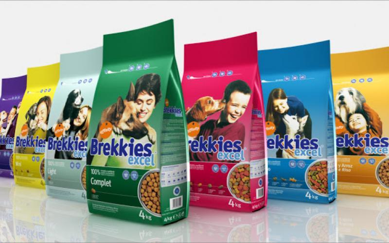 корма для собак Brekkies (Бреккис)